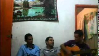 Trio Parada Dura Cover em Guaraciama
