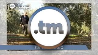 SUMARIO TIERRA Y MAR - PROGRAMA 1096 - EMISIÓN 17.1.16