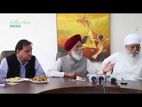 Future of Punjabi Language 6th World Conference Meet