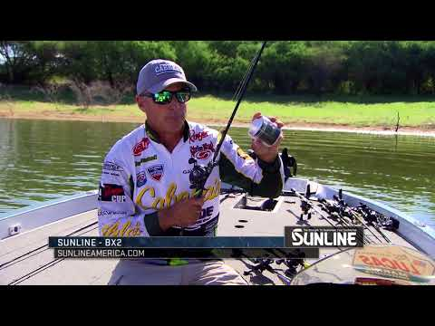 Best Lines For Fishing Topwater
