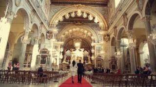 Gilberto & Emma  | Свадьба в Риме