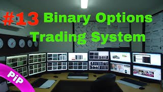 #13 Binary Options Trading System - Make $500 An Hour Trading Binary Options