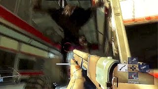 PREY NEW Gameplay Walkthrough TGA 2016 (PS4/Xbox One/PC) 2017
