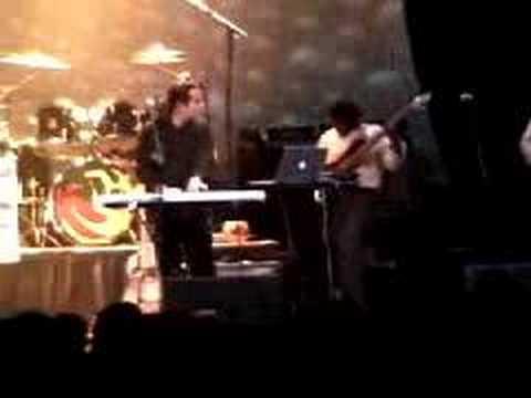 Ryan Farish - Full Sail [In concert at The NorVa]