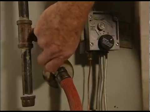 Water Heater Repair & Replacement in Van Alstyne