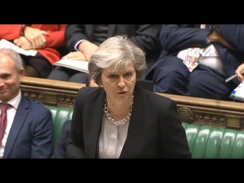 Prime Minister's Questions: 30 November 2016