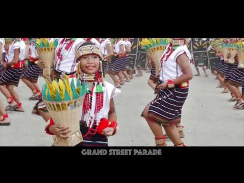 NUEVA VIZCAYA AMMUNGAN FESTIVAL 2016 HIGHLIGHTS VIDEO