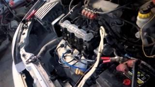 Дэу Ланос трот двигатель. Много вариантов причин