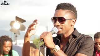 Christopher Martin | Chill Spot | Jussbuss Acoustic | Episode 1