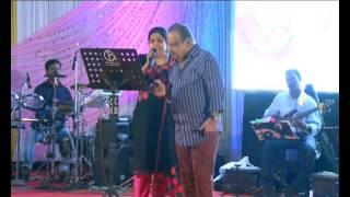 En Mel Vizhundha | P.Jayachandran & Devki Nandakumar - MusicShikshan |