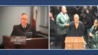 "Man uses ""F-word"". He curses judge and gets 364 days in jail for contempt"