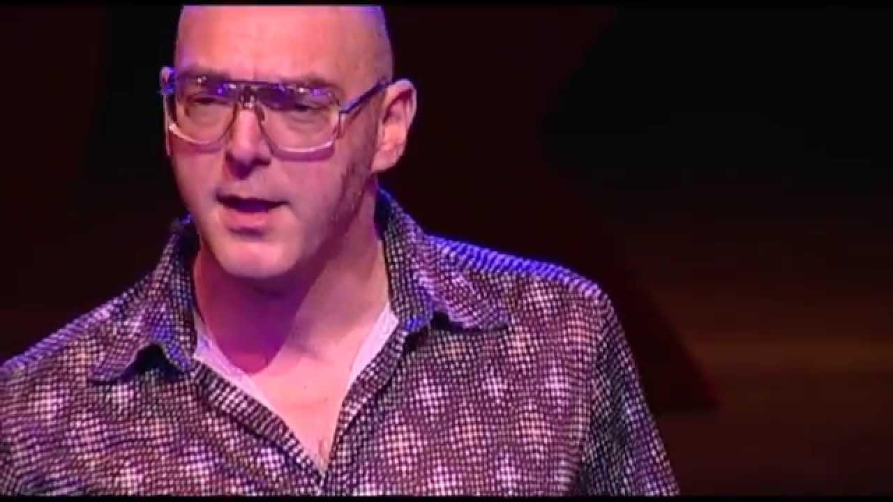 Human Rights Tattoo Sander Van Bussel At Tedxhagueacademysalon