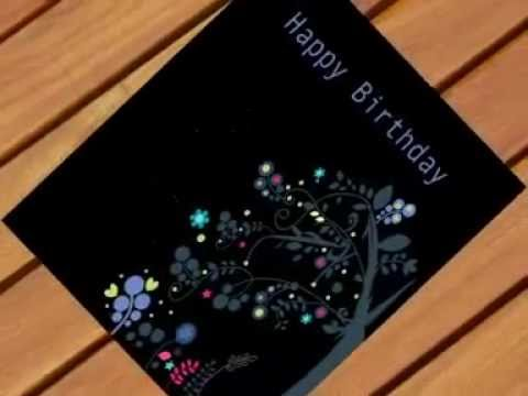 Papa Birthday Card Youtube