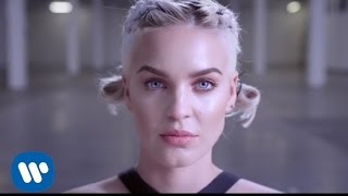 Anne-Marie - Karate [Official] Video