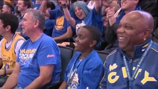 NBA Devre Arası Şovlarına Adobe'dan Adobe Photoshop Fan Cam