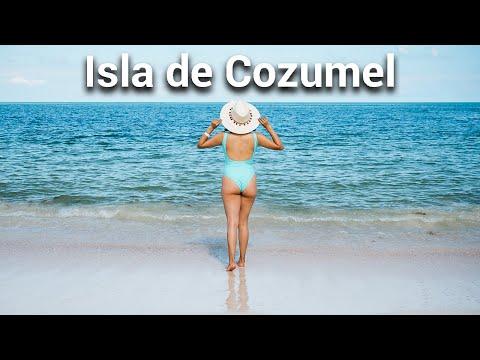 Un tour por la Isla de Cozumel - Diana y Aarón (DYA)