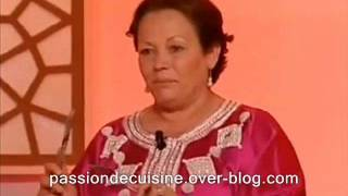 Repeat youtube video دجاج على طريقة الأعراس + بسطيلة الحوت من عند الطباخة السعدية حركات من لجنة ماما شاف 30/10/13