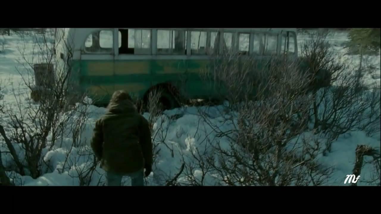 ★ Eddie Vedder - Society Into the Wild  HD
