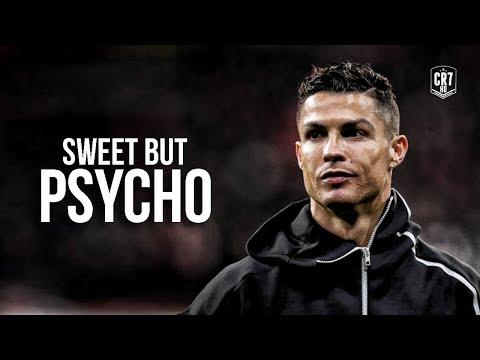 Cristiano Ronaldo • Ava Max - Sweet but Psycho 2019  Skills & Goals