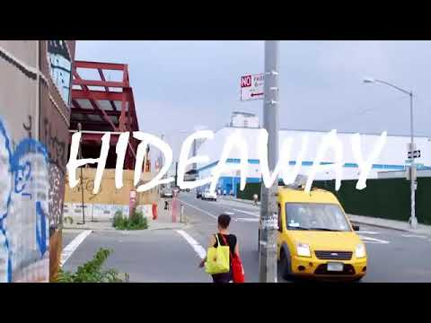 Kiesza - Hideaway Official Music Video