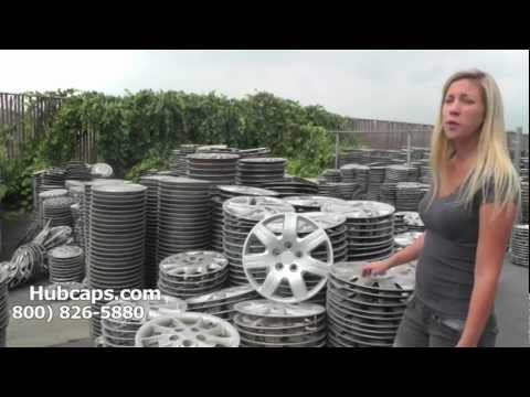 Automotive Videos: Honda Hub Caps, Center Caps & Wheel Covers
