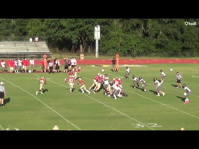 Jalon Carter #24 Florida High