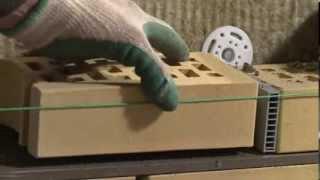 CRH klinkier murowanie sciany z klinkieru fiim instruktażowy