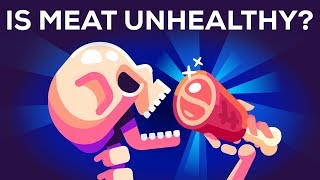 Download Is Meat Bad for You? Is Meat Unhealthy? Mp3 and Videos