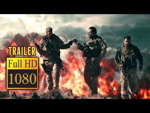 🎥 12 STRONG 2018  Full Movie  in Full HD  1080p