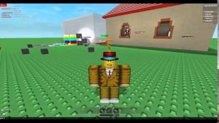 How to use Prem Adaims on Roblox