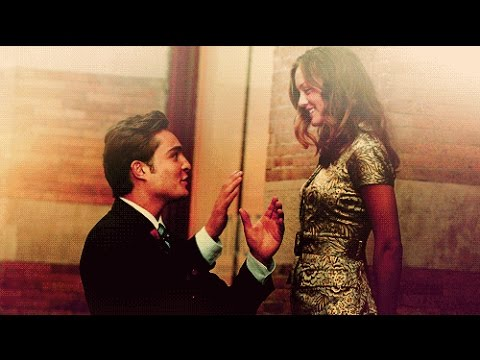 Top 15 Chuck and Blair Moments | [Chuck + Blair]