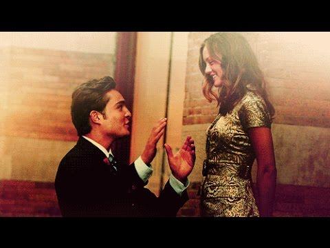 Top 15 Chuck and Blair Moments | [Chuck + Blair]