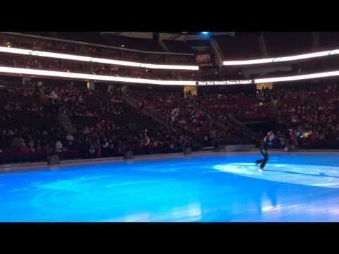 Disney On Ice - Prudential Center (Newark NJ)