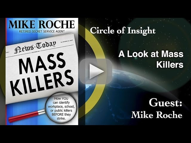 A Look at Mass Killers