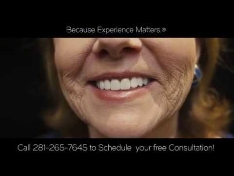 Smile Texas: Grace Comb