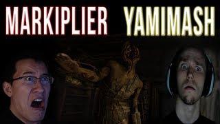 Scary Games - Haunted Hallways w/ Markiplier