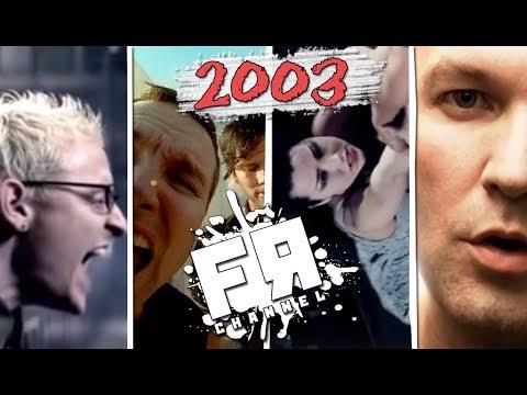 2003 - БЕЗУМНЫЙ Год Суперхитов, Которые Будут Жить Вечно!