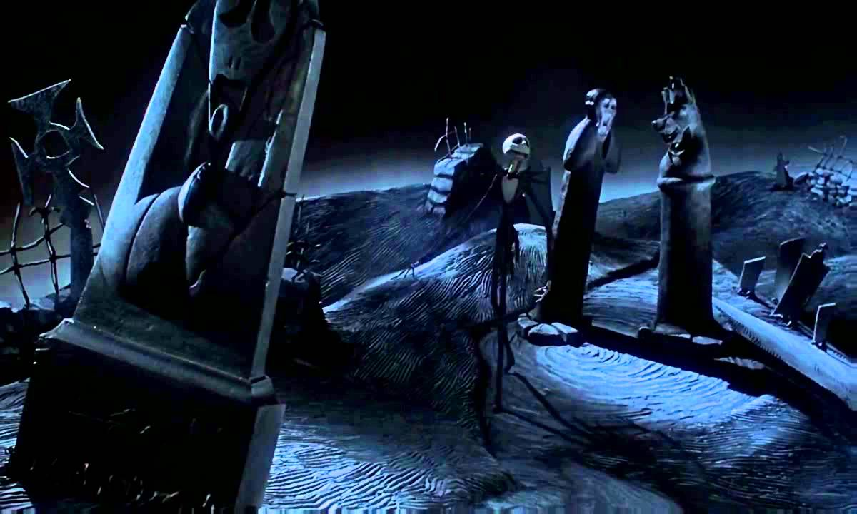 The Nightmare Before Christmas / YMMV - TV Tropes
