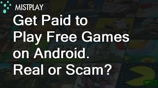 Mistplay Review - Earn Xbox and PSN Gift Cards for Playing Free Games?