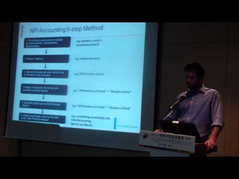 Part 1 of 6, Workshop 0396: Net positive impact on Biodiversity