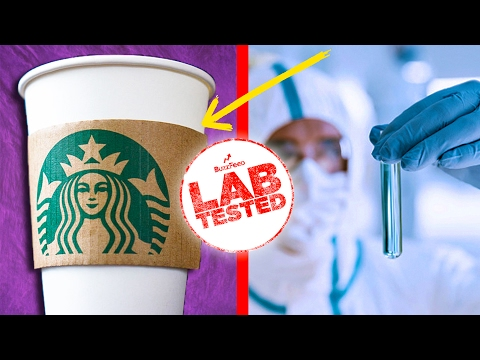 We LabTested Coffee For Caffeine Levels