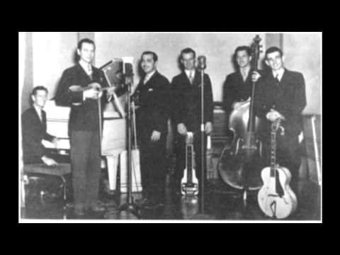Adolph Hofner & his Texans -  That Little Town