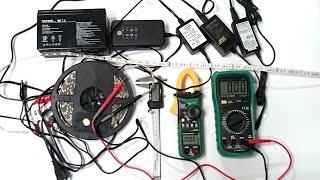 Как выбрать и подключить светодиодную ленту: полезное видео от Electronoff(Светодиодные ленты пользуются все большей популярностью благодаря яркости, гибкости, экономичности и..., 2014-09-16T13:31:41.000Z)