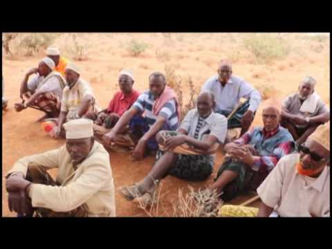 Barnaamijka  Socdaalka Somali News deegaanka Dhumay by Haradigeed