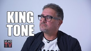 King Tone on How He Joined the Latin Kings in Prison at His Lowest Point (Part 6)