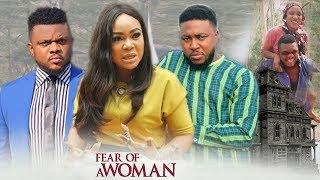 Fear Of A Woman Part 2 - Ken Erics, Rechael Okonkwo, Latest Nollywood Movies.
