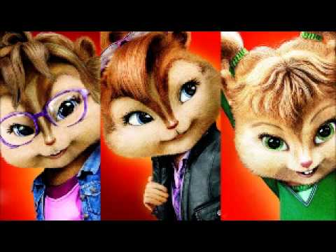 Chipettes Chicken Dance