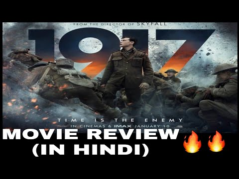 1917 Movie Review Explained In Hindi Youtube