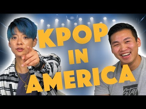 KPop Uncensored  ft. Amber Liu - Lunch Break!
