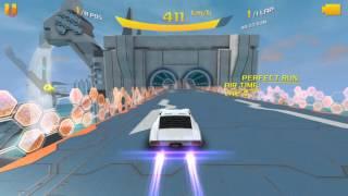 Asphalt 8 - Sector 8 Lamborghini Miura PRO Single Tank 01:01:908